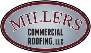 Miller's Commercial Roofing-Peter-Logo gray